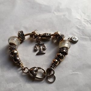 Jewelry - NEW PRICE♡Libra bracelet